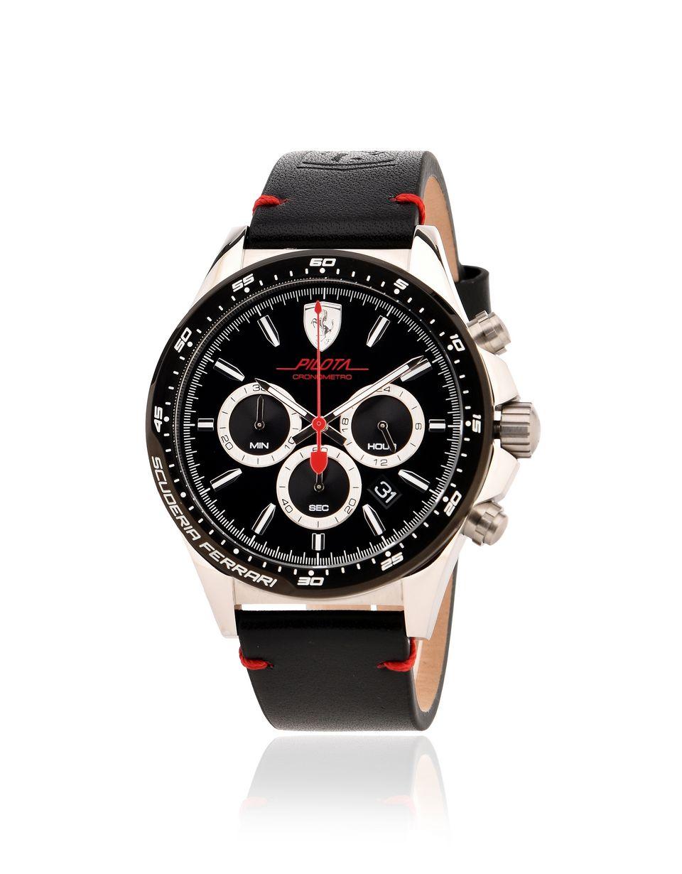 Scuderia Ferrari Online Store - Montre chronographe Pilota - Montres chrono