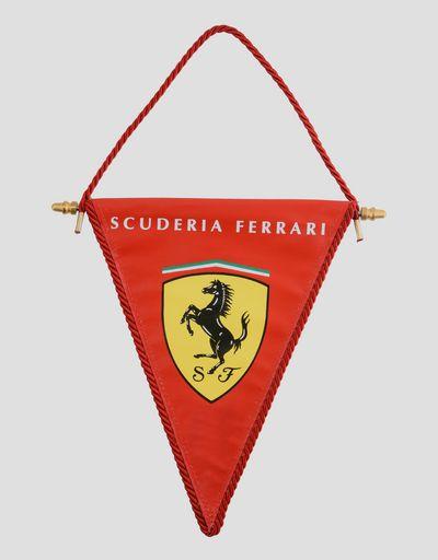 Scuderia Ferrari Online Store - Banderín oficial Scuderia Ferrari - Banderines