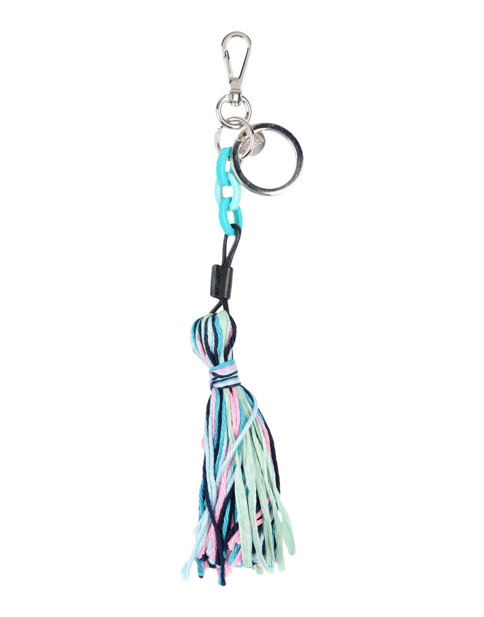 M MISSONI Брелок для ключей брелок для машины рено