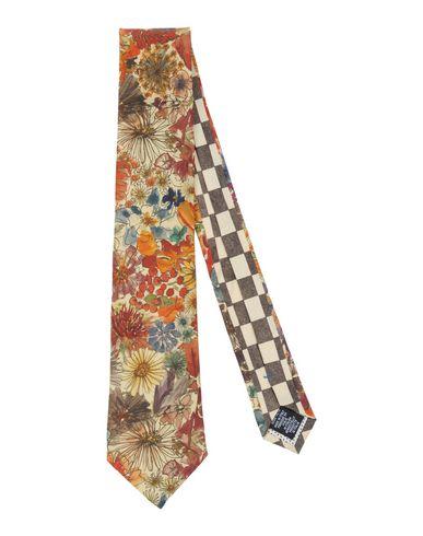 Cravatta Mattone uomo PAUL SMITH Cravatta uomo