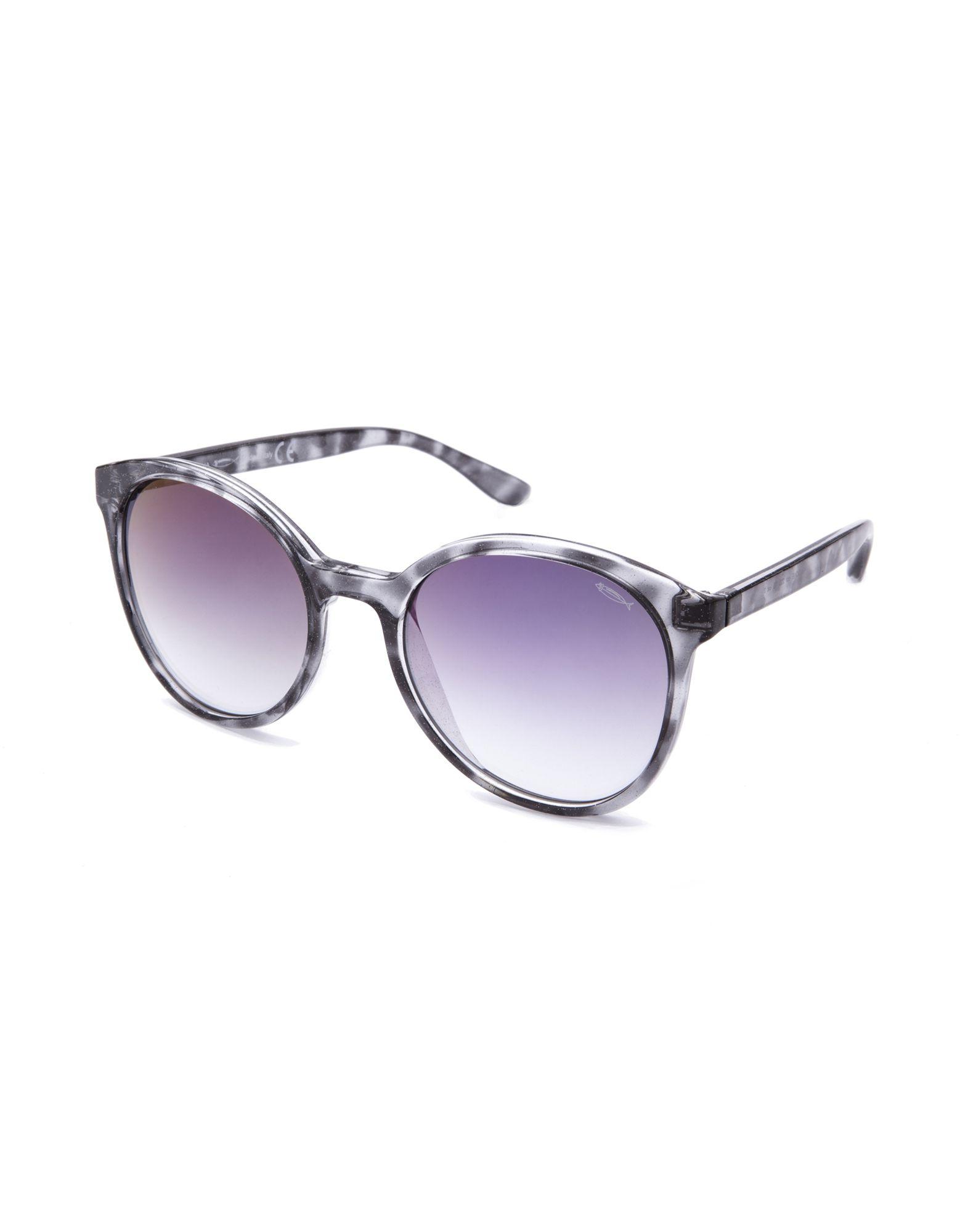 SARAGHINA Солнечные очки бусы из янтаря солнечные ежики