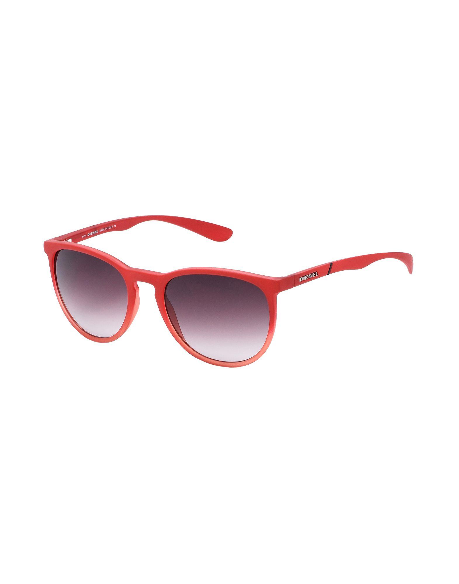 Фото - DIESEL Солнечные очки 3d очки