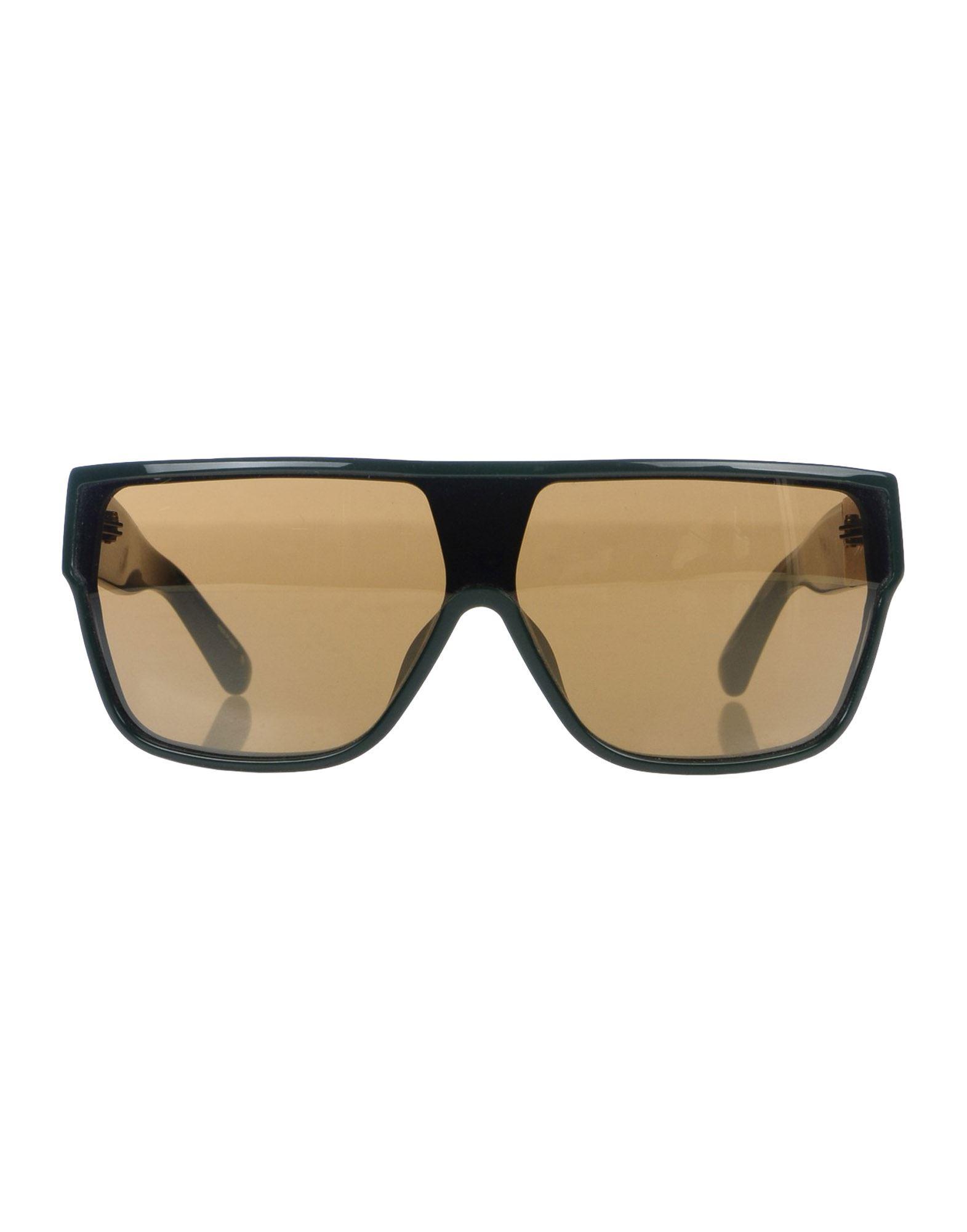 LINDA FARROW with 3.1 PHILLIP LIM Солнечные очки linda farrow черепаховые солнцезащитные очки linda farrow x phillip lim