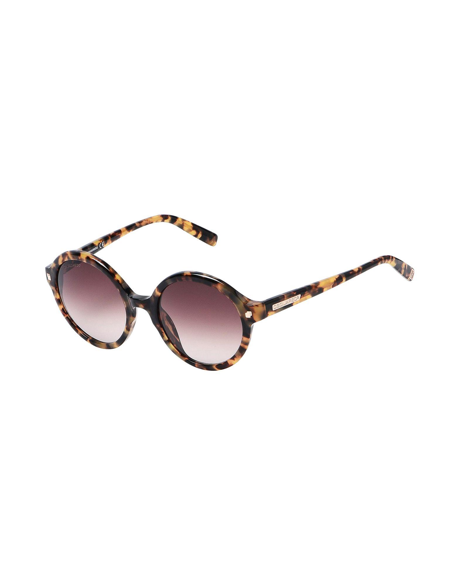 DSQUARED2 Солнечные очки бусы из янтаря солнечные дни