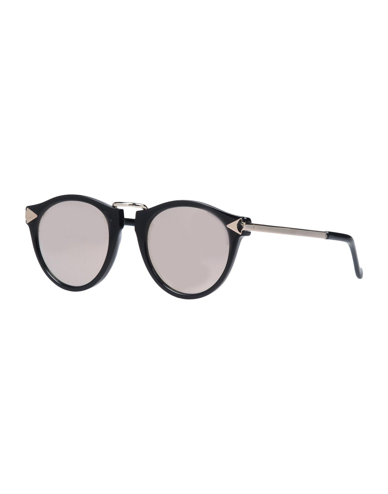 KAREN WALKER Солнечные очки karen walker runaway повседневные шорты