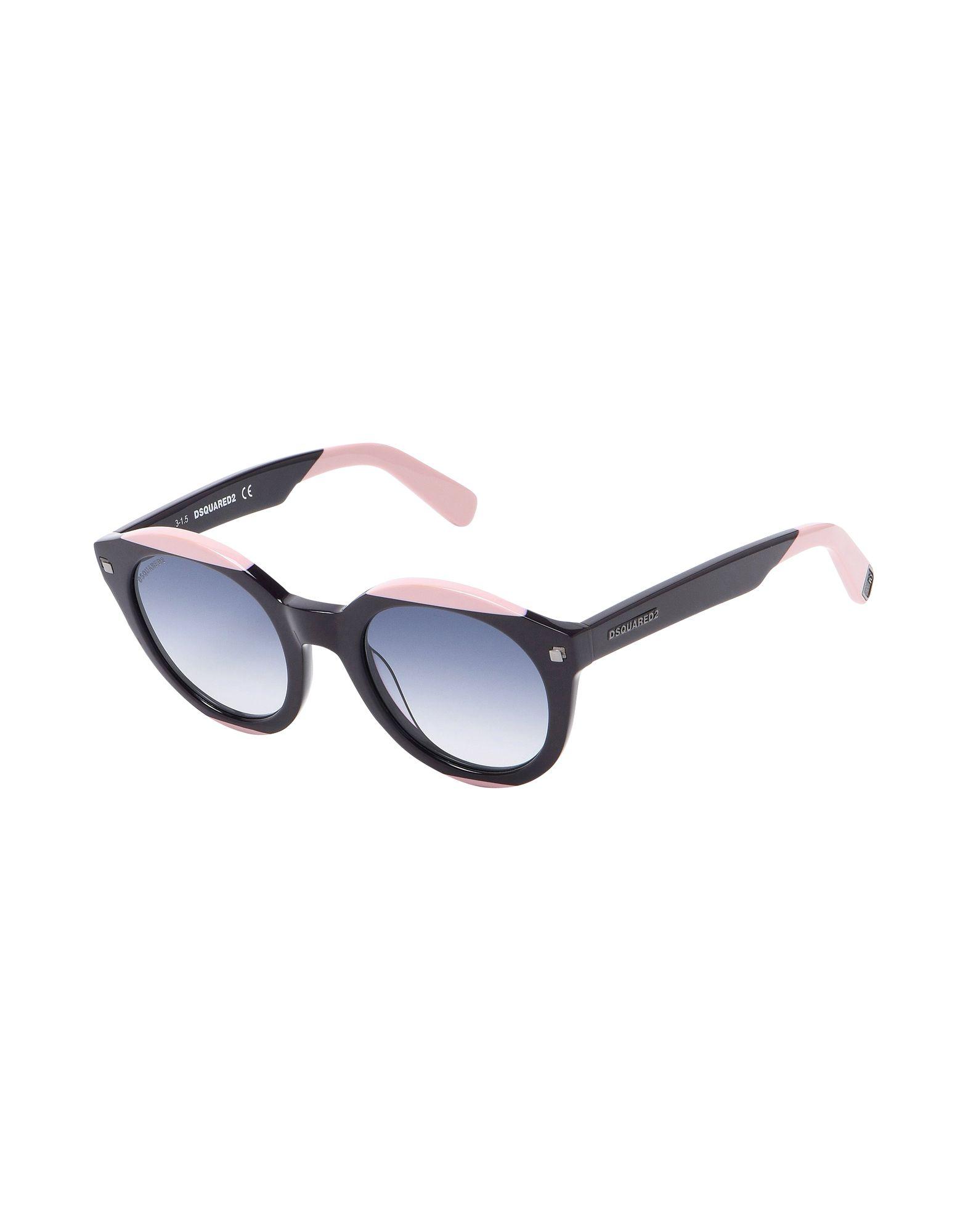 DSQUARED2 Солнечные очки очки корригирующие grand очки 2 5 fm862 c4