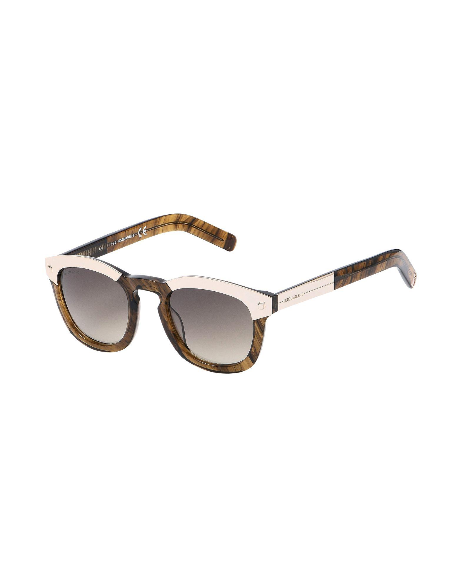 DSQUARED2 Солнечные очки очки корригирующие grand очки готовые 2 5 g1358 c4