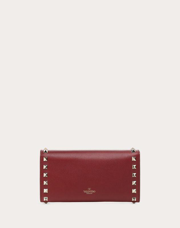 Continental Rockstud Wallet