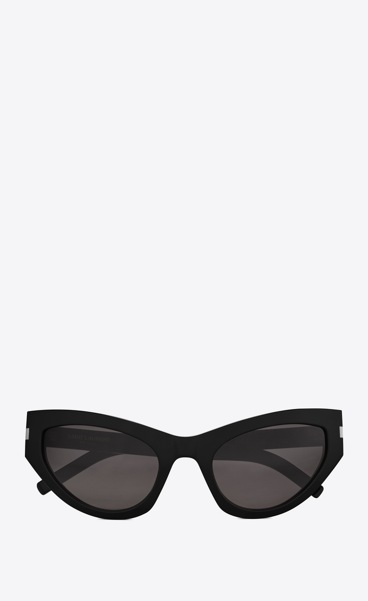New Wave 215 Grace sunglasses - Brown Saint Laurent Eyewear JnUuNMUVhq