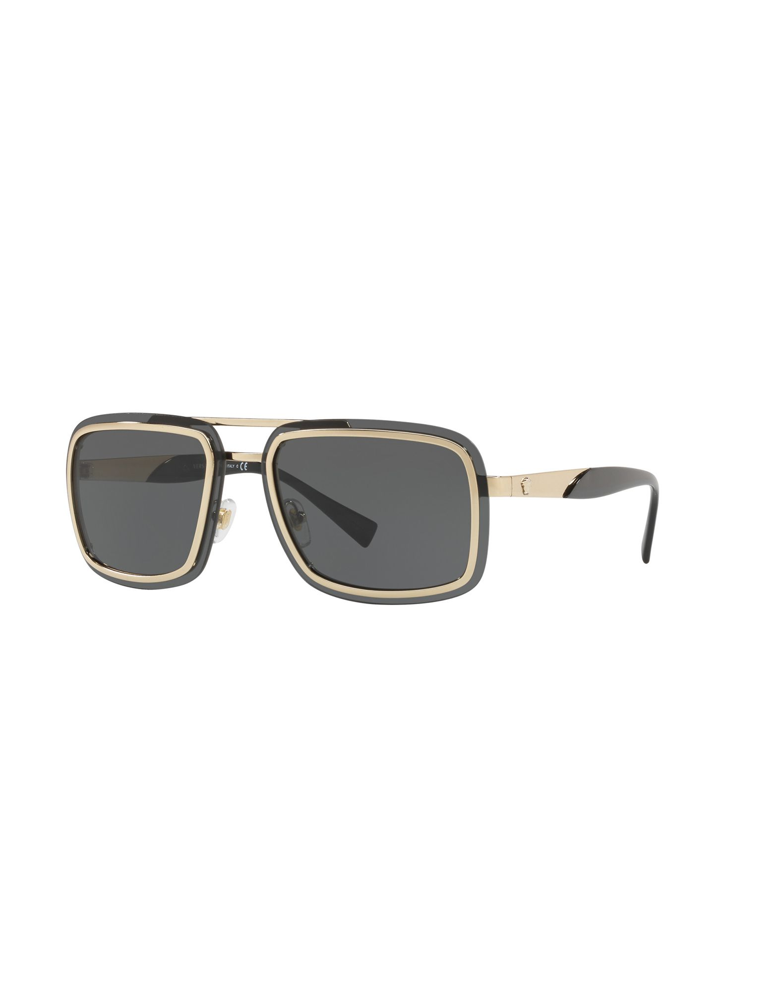 VERSACE Солнечные очки versace солнечные очки