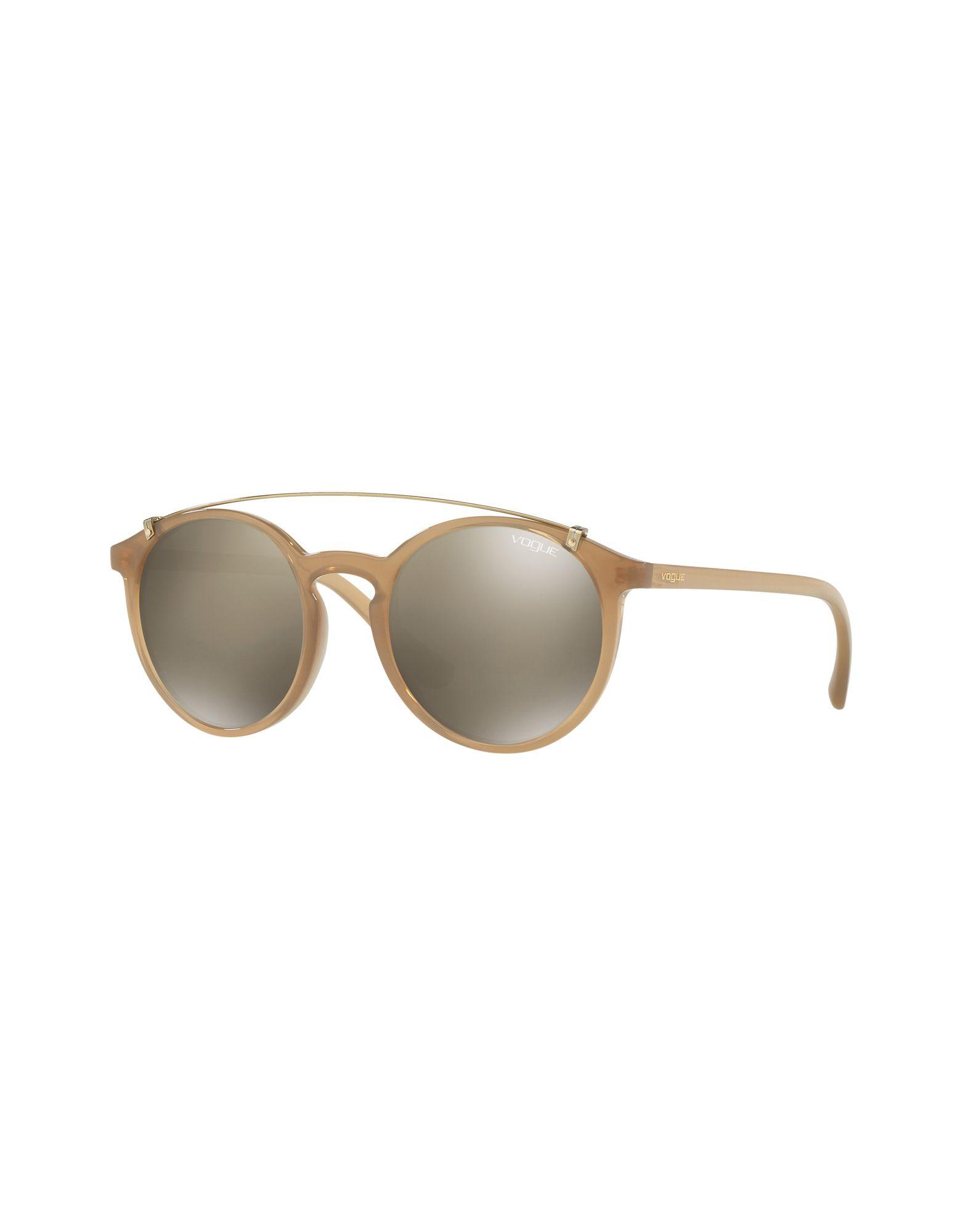 VOGUE Солнечные очки солцезащитные очки