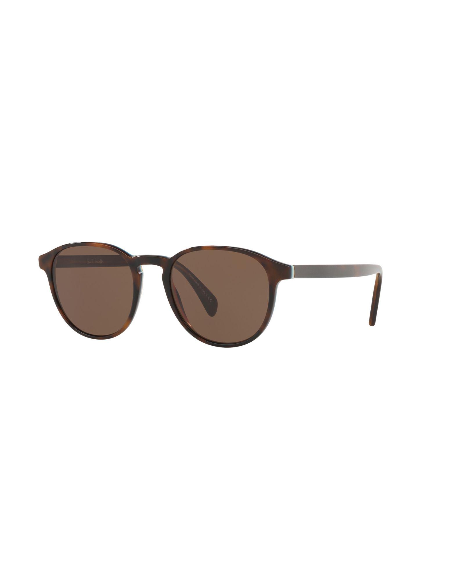 PAUL SMITH Солнечные очки солнцезащитные очки dakota smith солнцезащитные очки dakota smith