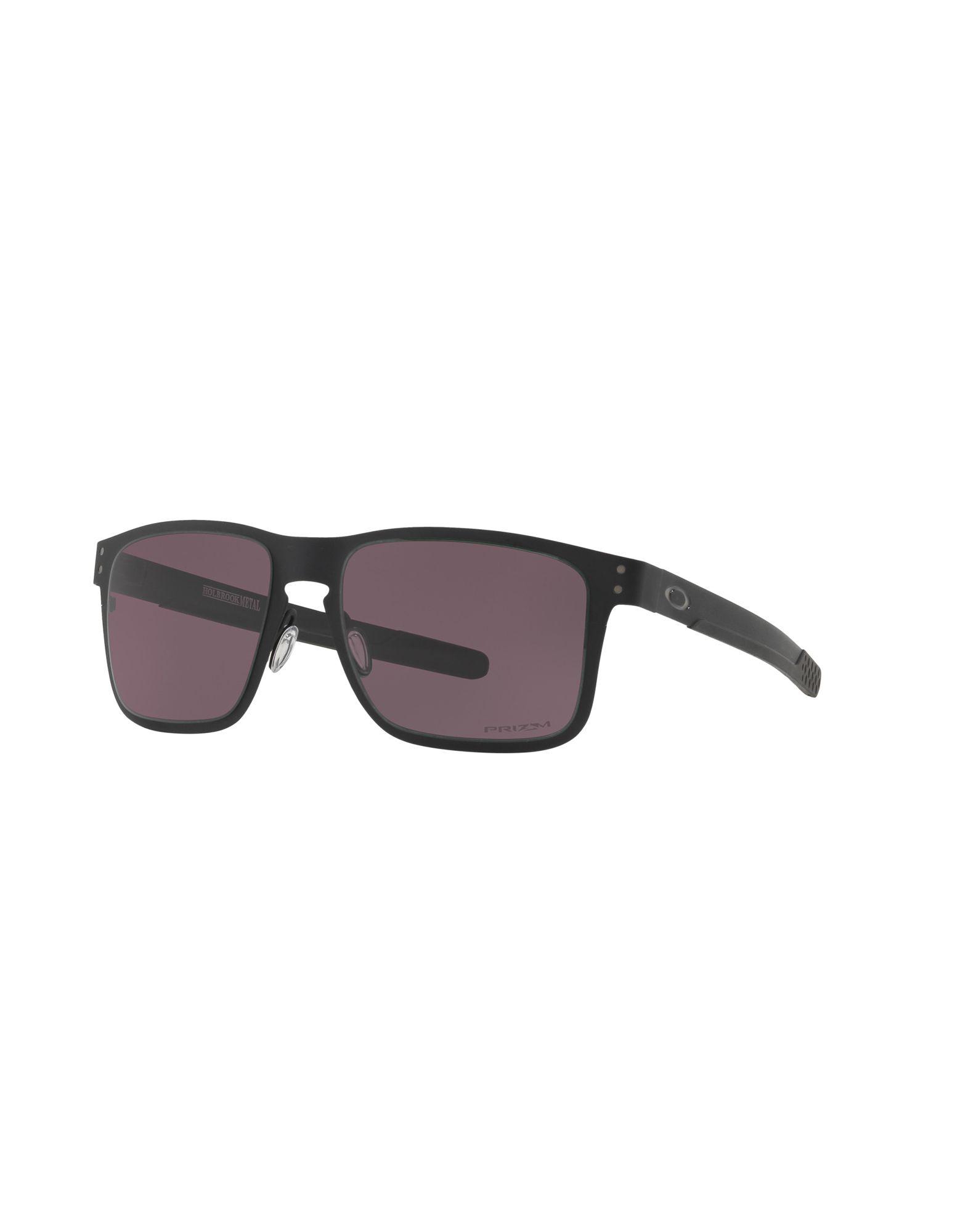 OAKLEY Солнечные очки очки oakley feedback blackberry oo grey pol