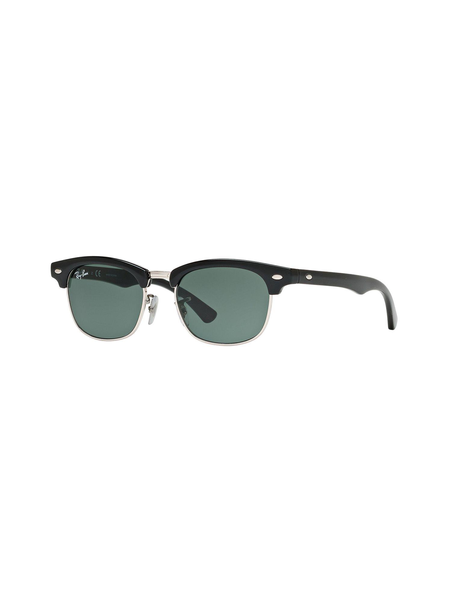 RAY-BAN JUNIOR Солнечные очки линзы цветные для глаз заказать
