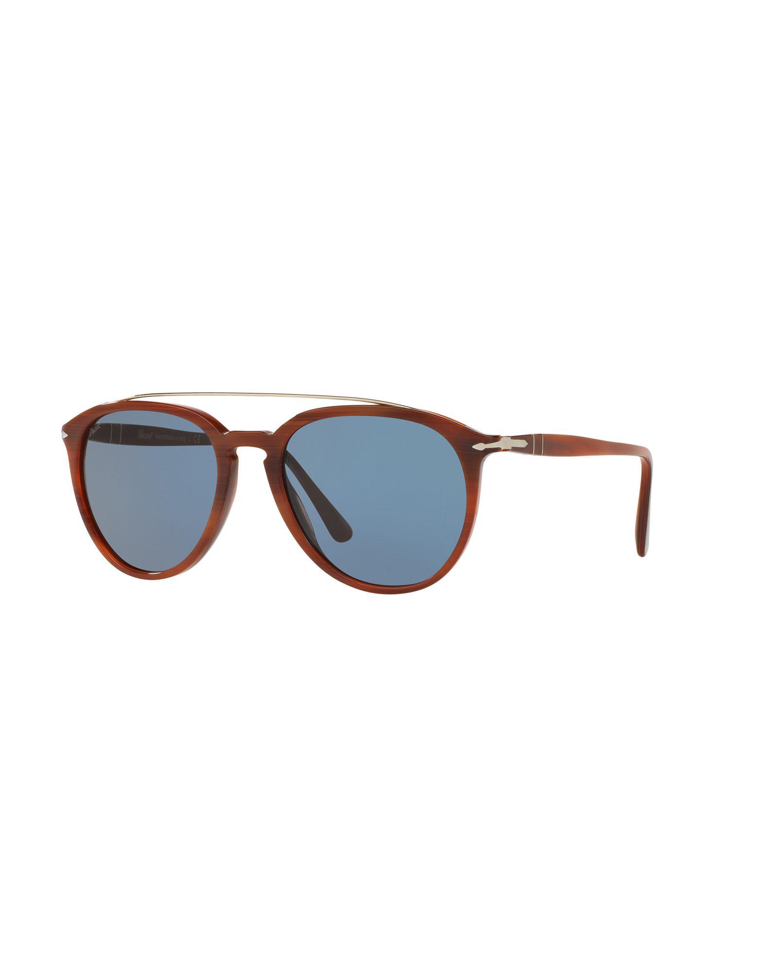 PERSOL Солнечные очки бусы из янтаря солнечные дни