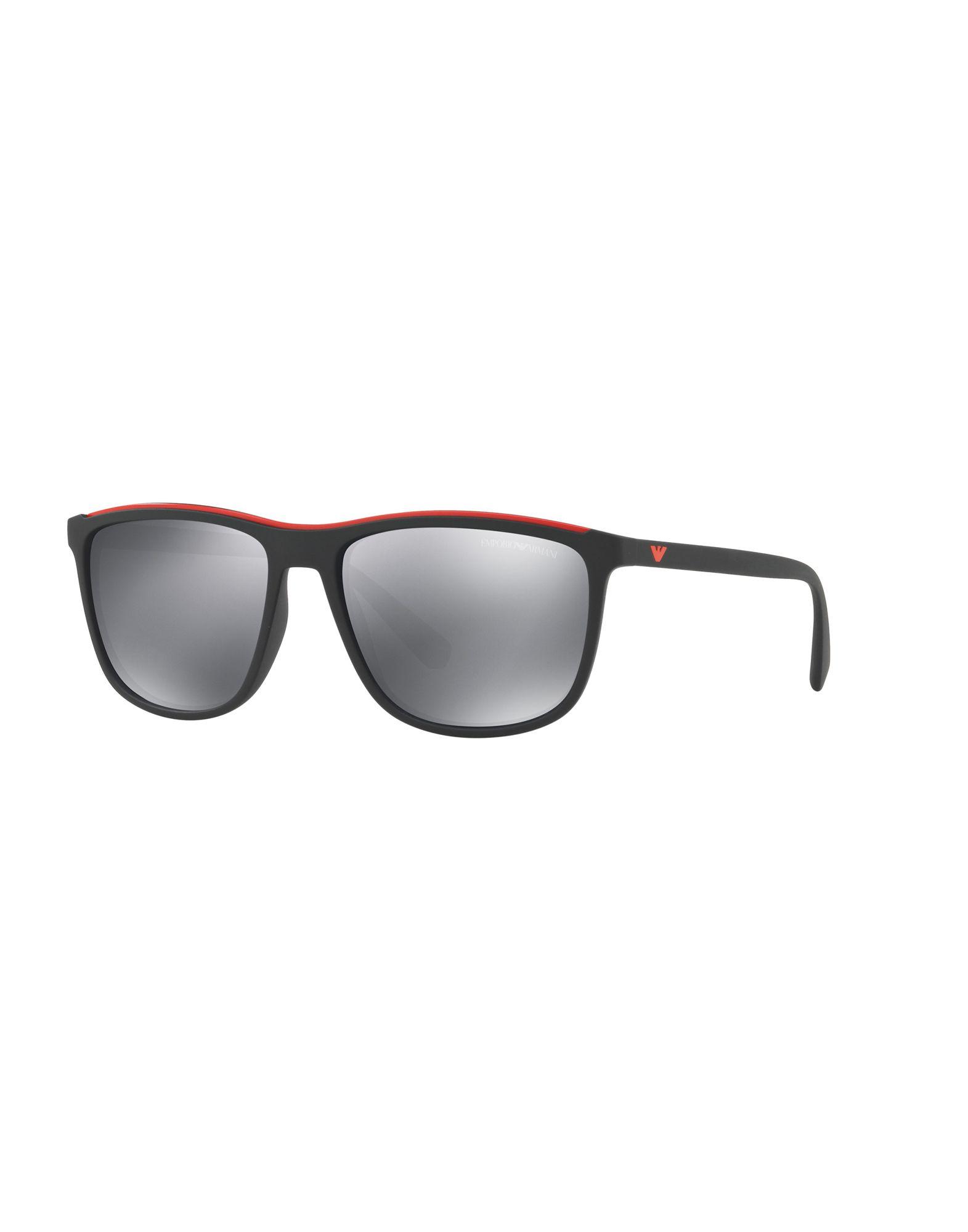 EMPORIO ARMANI Солнечные очки очки солнцезащитные emporio armani emporio armani em598dmhkn07