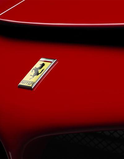 Scuderia Ferrari Online Store - 1962 Ferrari 268 SP front end replica - GT Replicas