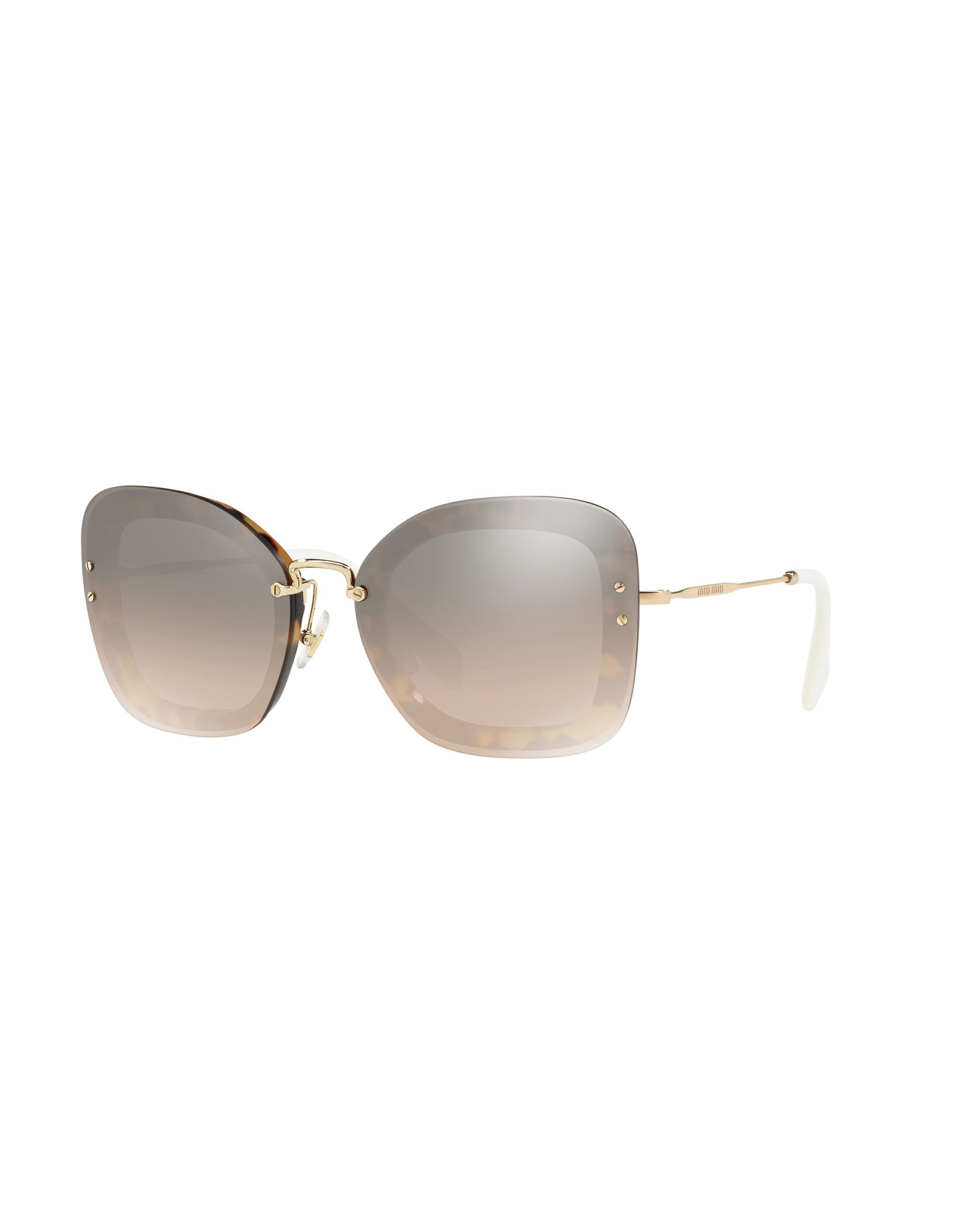 MIU MIU Солнечные очки alviero martini 1a classe платок