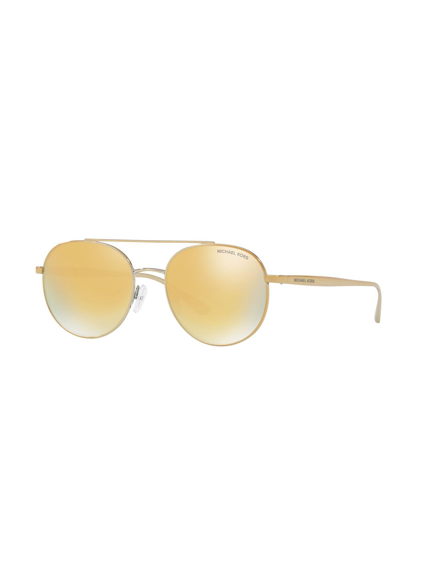 Фото - MICHAEL KORS Солнечные очки 3d очки