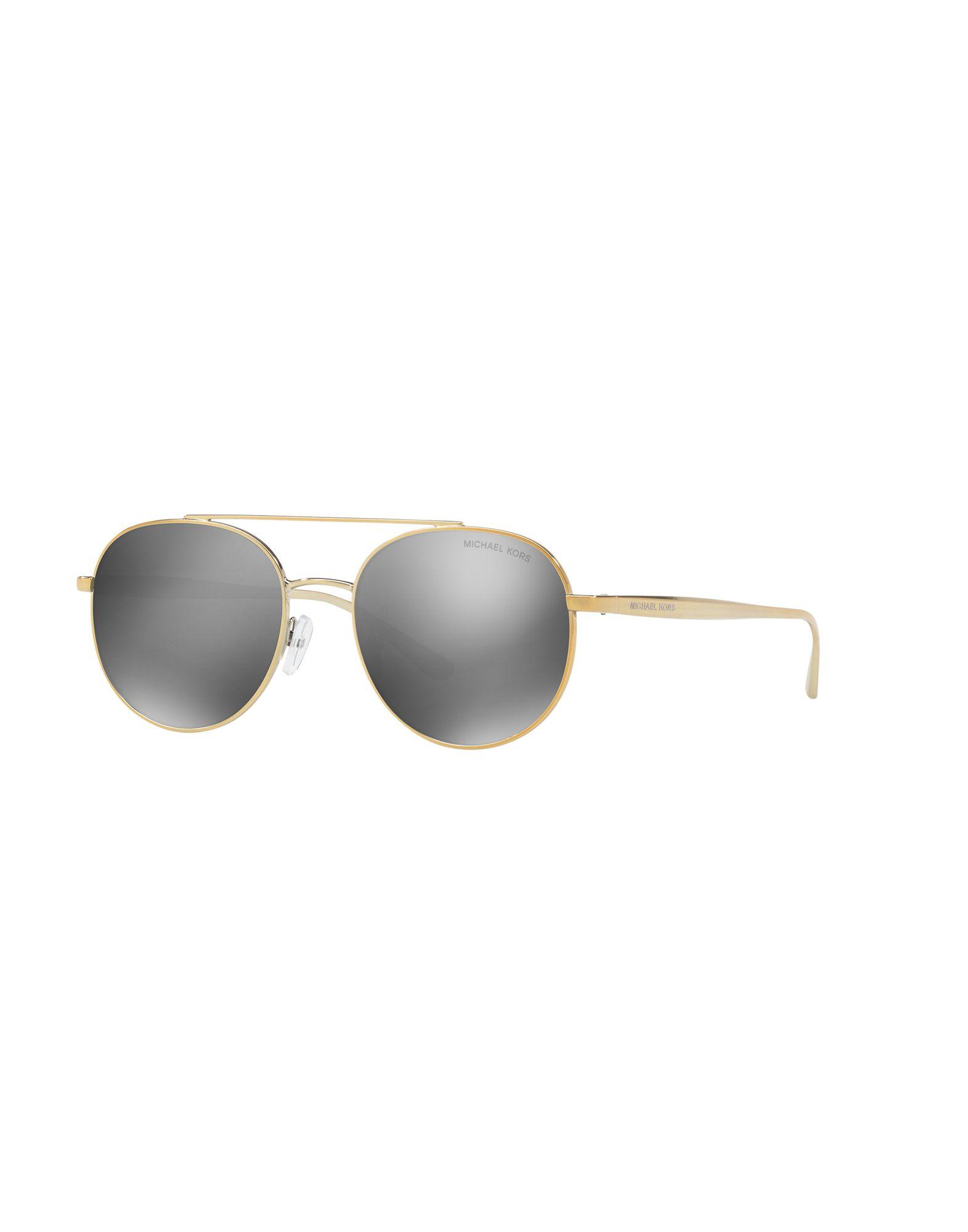 MICHAEL KORS Солнечные очки michael kors очки michael kors 0mk5006 10382557