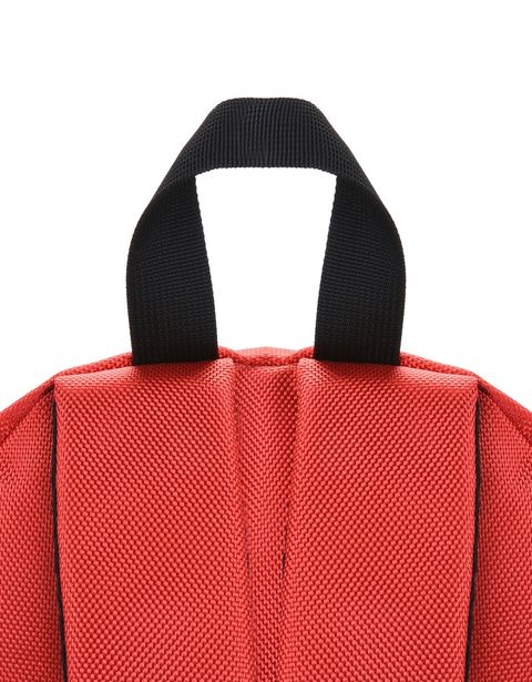 Scuderia Ferrari Online Store - Kids' fabric backpack - School Bags