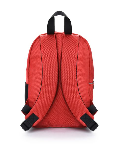 Fabric backpack for children