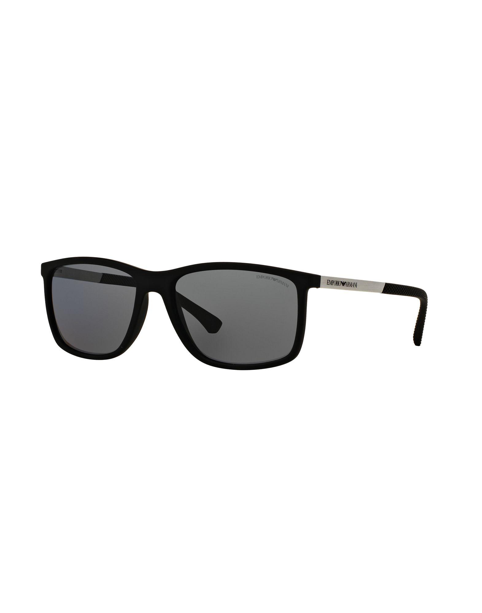 EMPORIO ARMANI Солнечные очки barriers