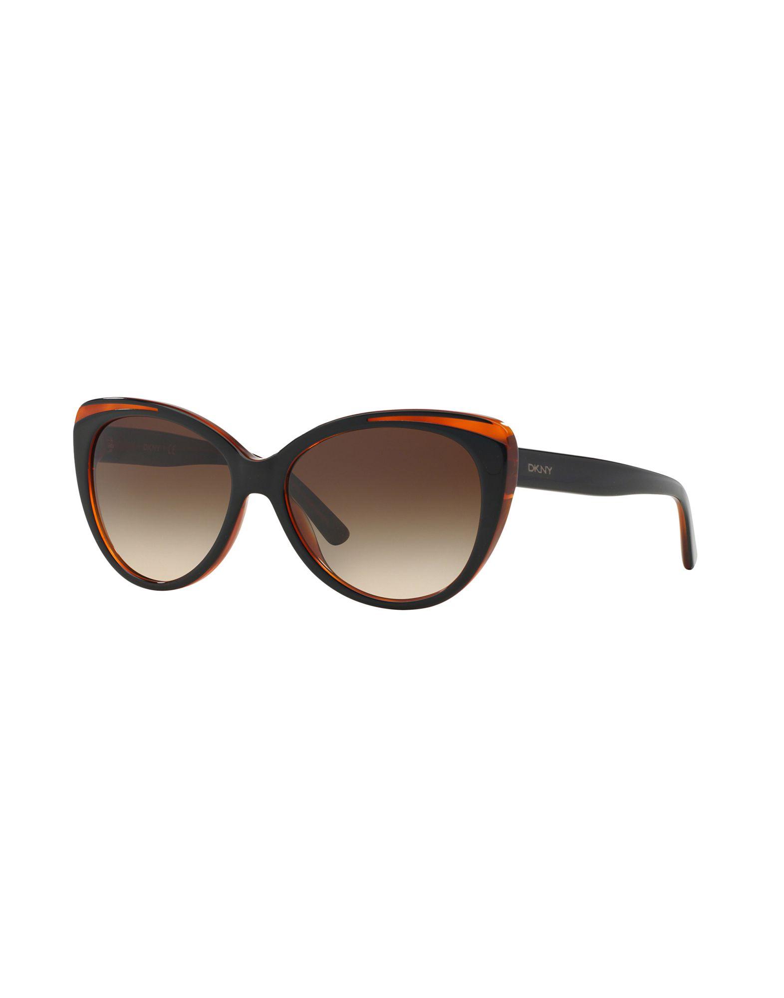 DKNY Солнечные очки очки солнцезащитные dkny dkny dk001dwyzy99
