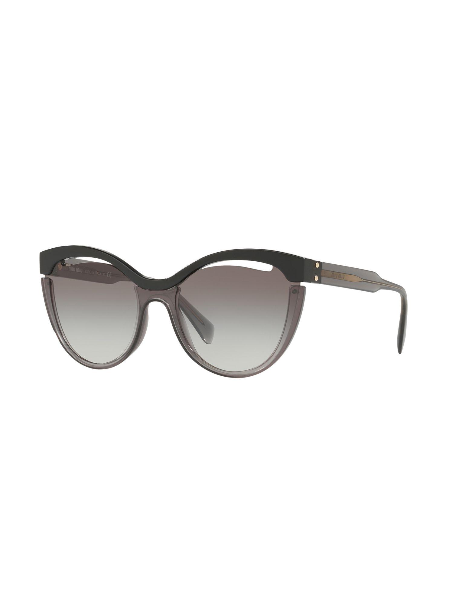 MIU MIU Солнечные очки web eyewear солнечные очки