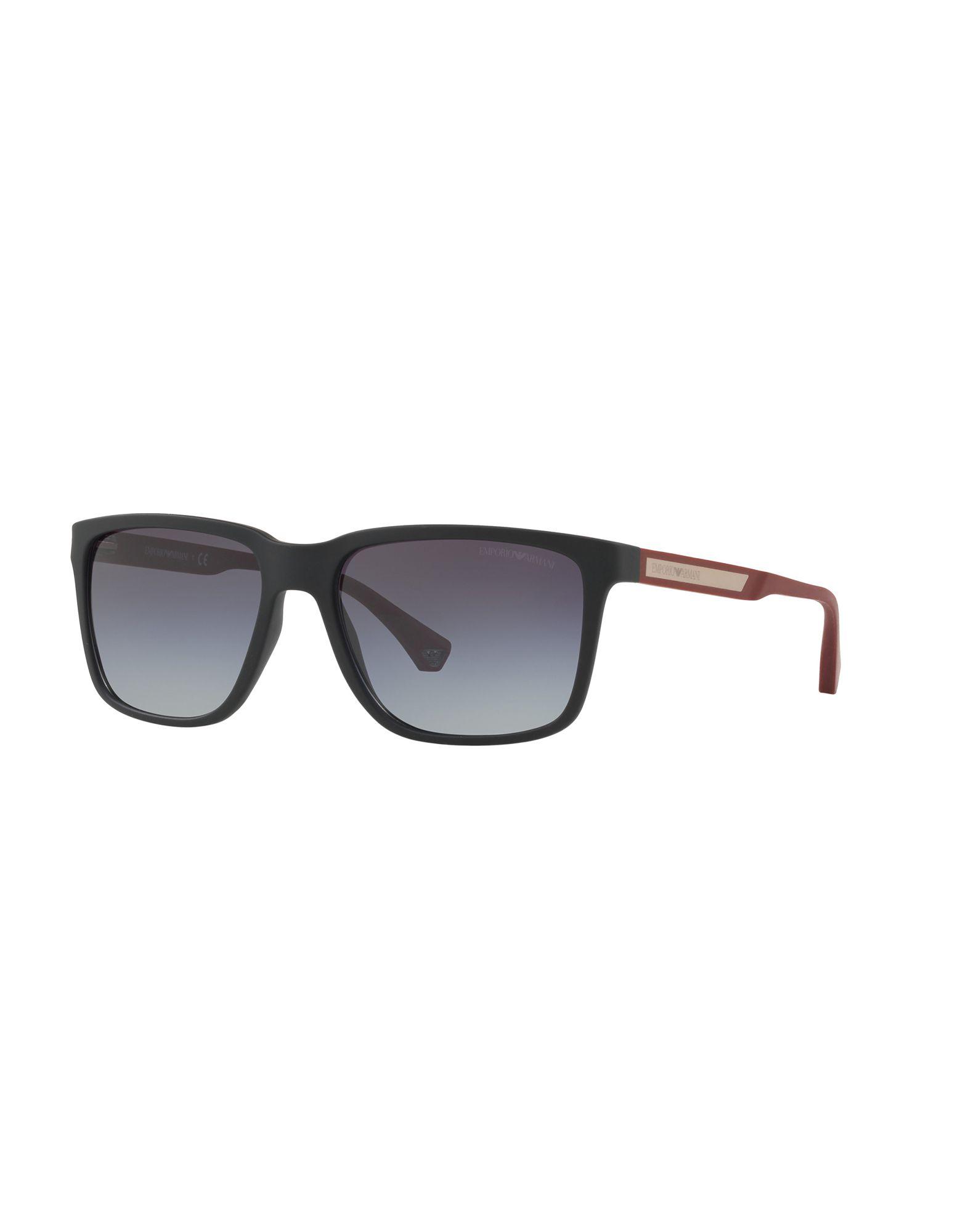 EMPORIO ARMANI Солнечные очки web eyewear солнечные очки