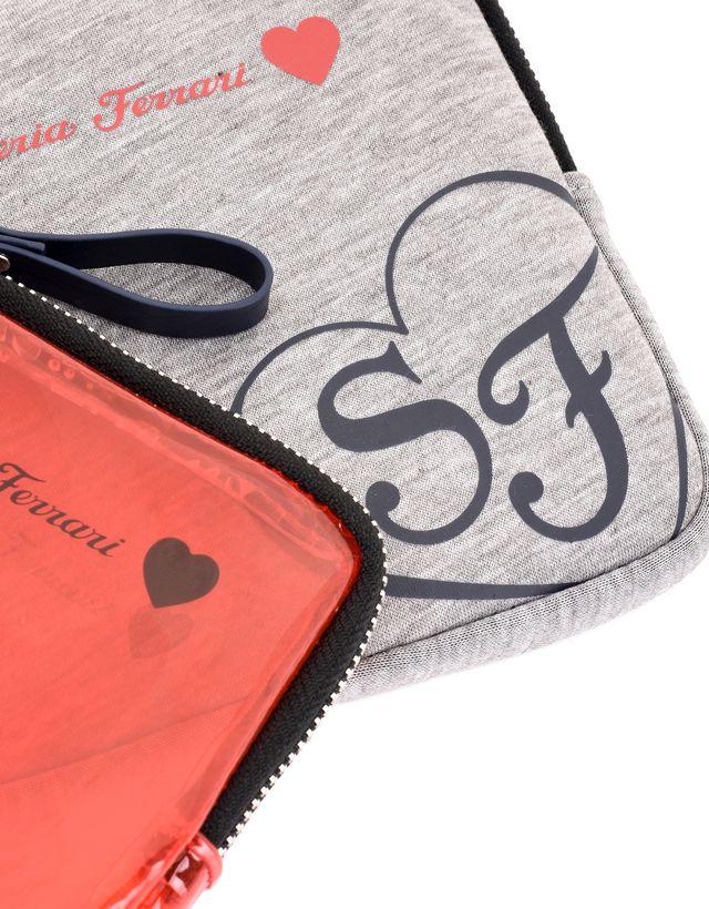 Scuderia Ferrari Online Store - Комплект клатчей для девочки - Клатчи