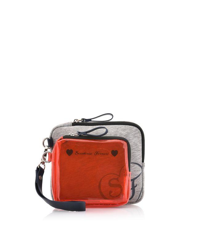 Scuderia Ferrari Online Store - Girls' pouch set -