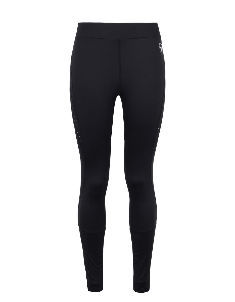 Scuderia Ferrari Online Store - Women's running leggings - Tights & Yoga Pants