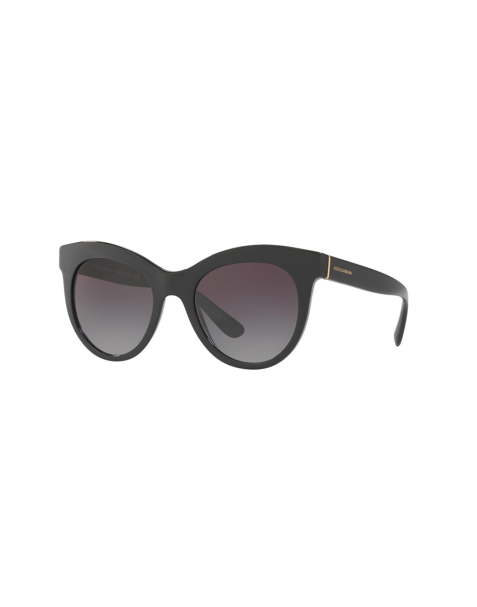 DOLCE & GABBANA Солнечные очки солцезащитные очки