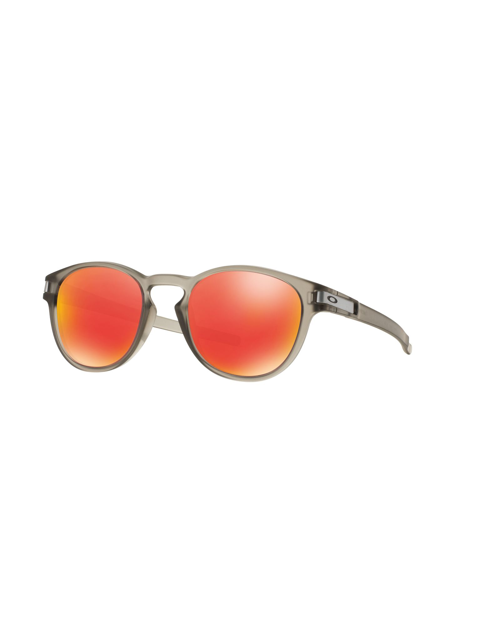 OAKLEY Солнечные очки очки oakley frogskin lx banded green grey polarized