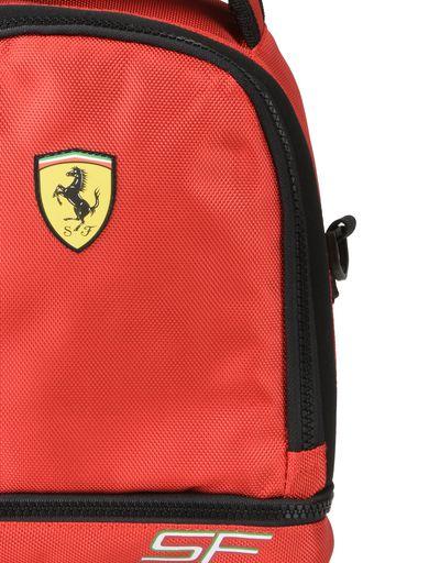 Scuderia Ferrari Online Store - Clutch set for girls - Lunch Bags