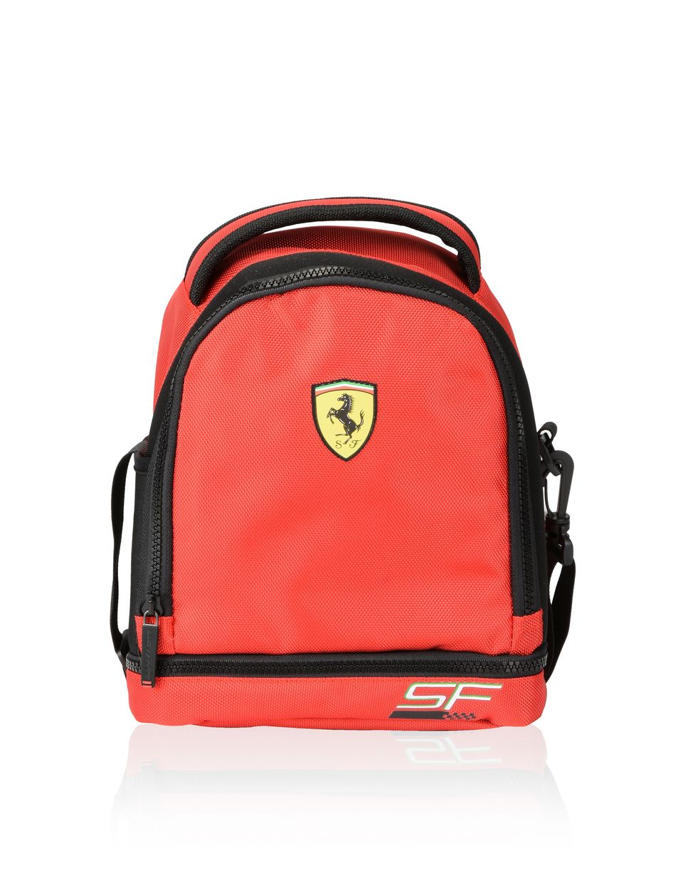 Scuderia Ferrari Online Store - Clutch set for girls - Lunch Bags