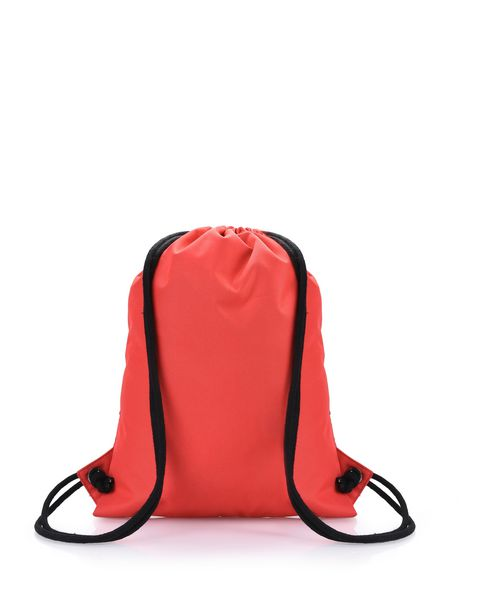 Kids F-Racing drawstring backpack