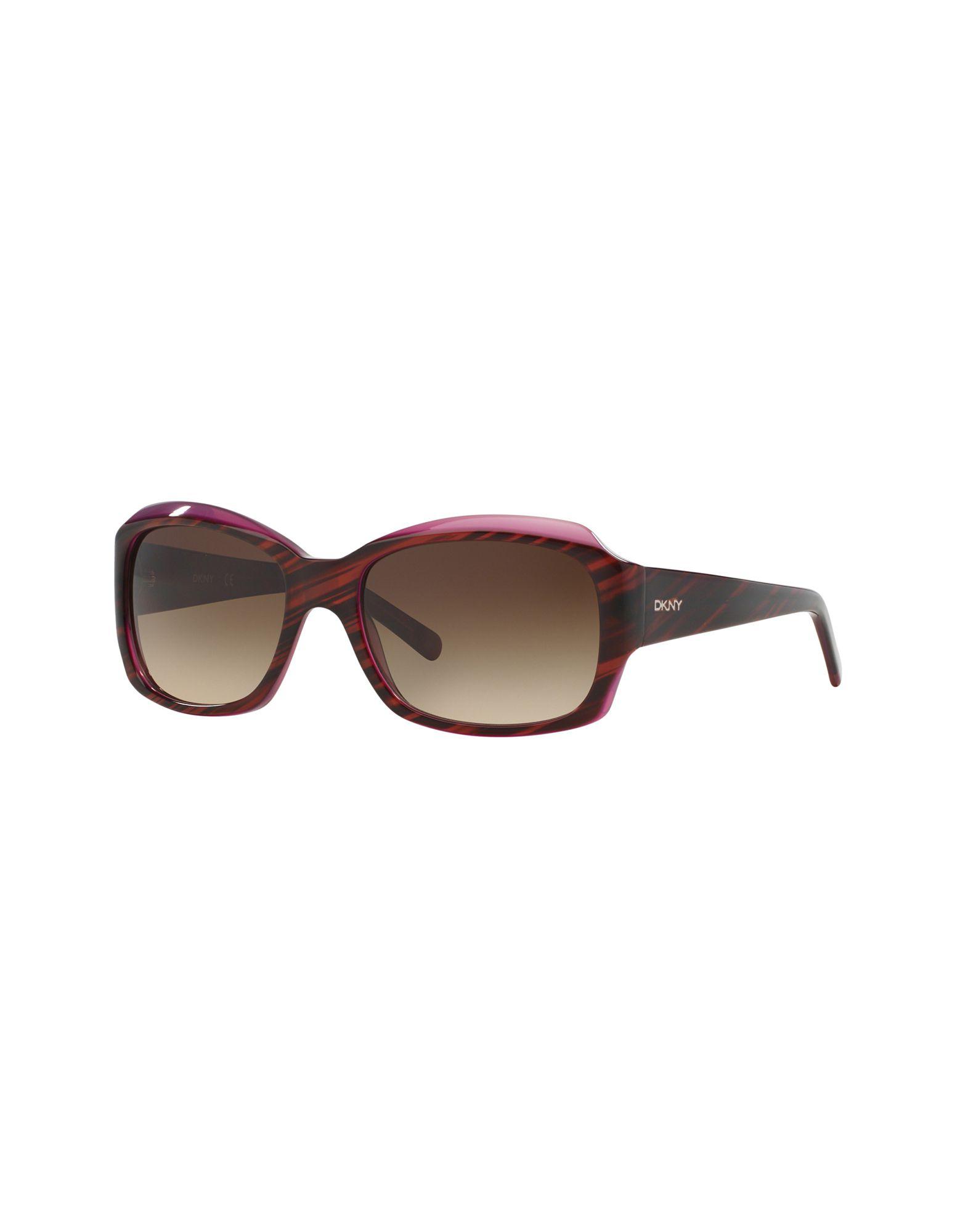 DKNY Солнечные очки игра yako кухня y18614127