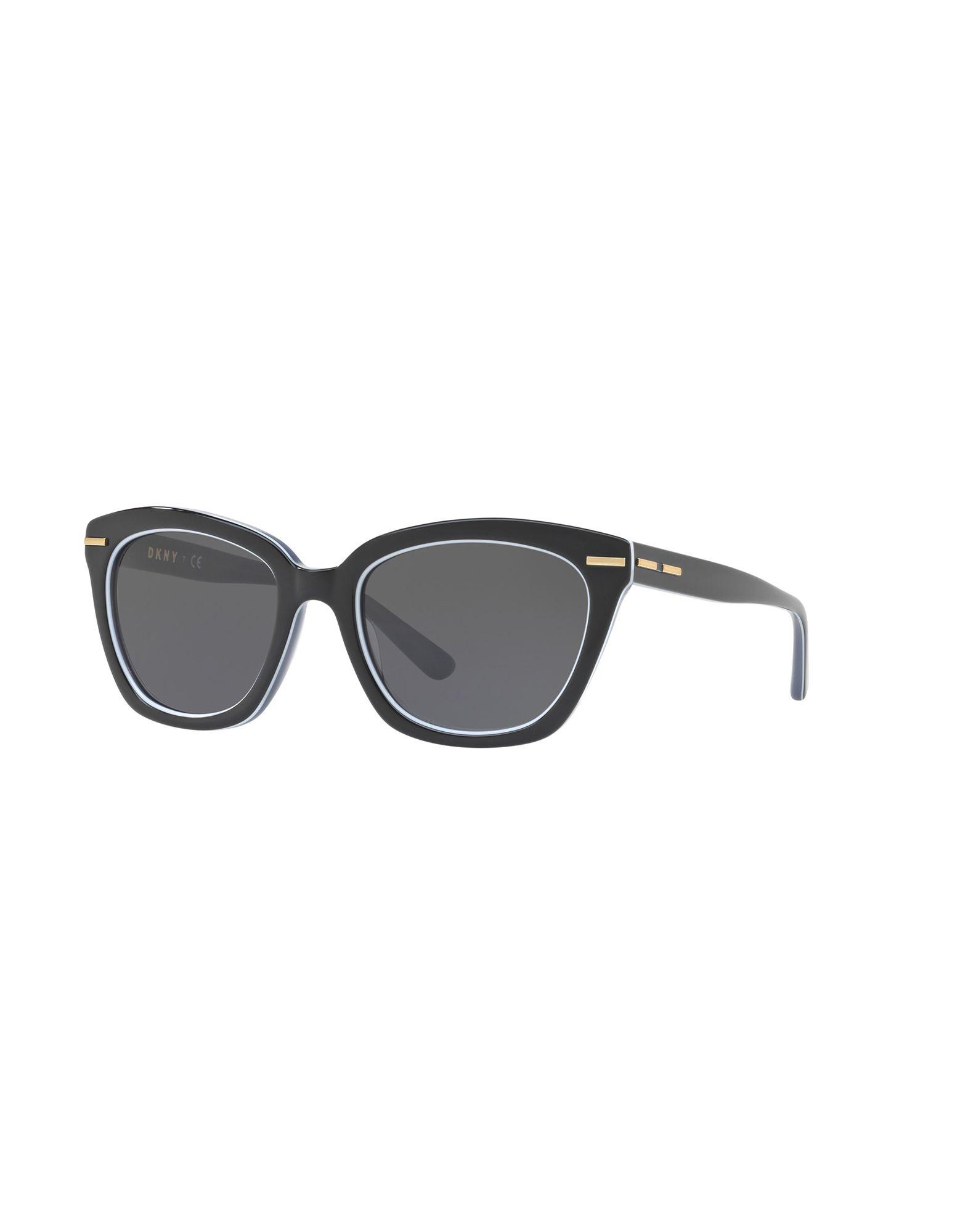 Фото - DKNY Солнечные очки очки солнцезащитные dkny dkny dk001dwstq53