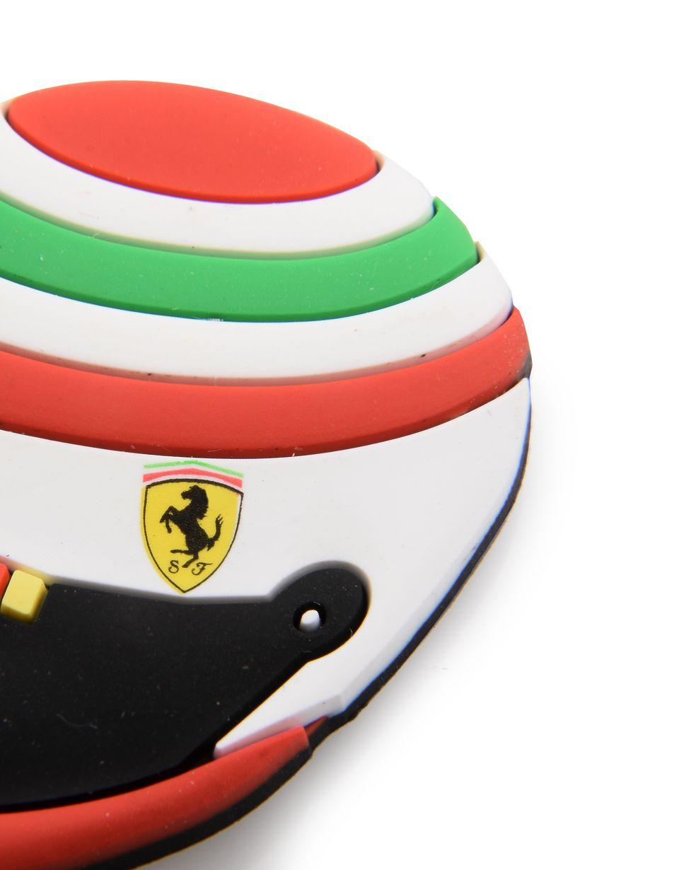 Scuderia Ferrari Online Store - Set of Scuderia Ferrari magnets - Magnets