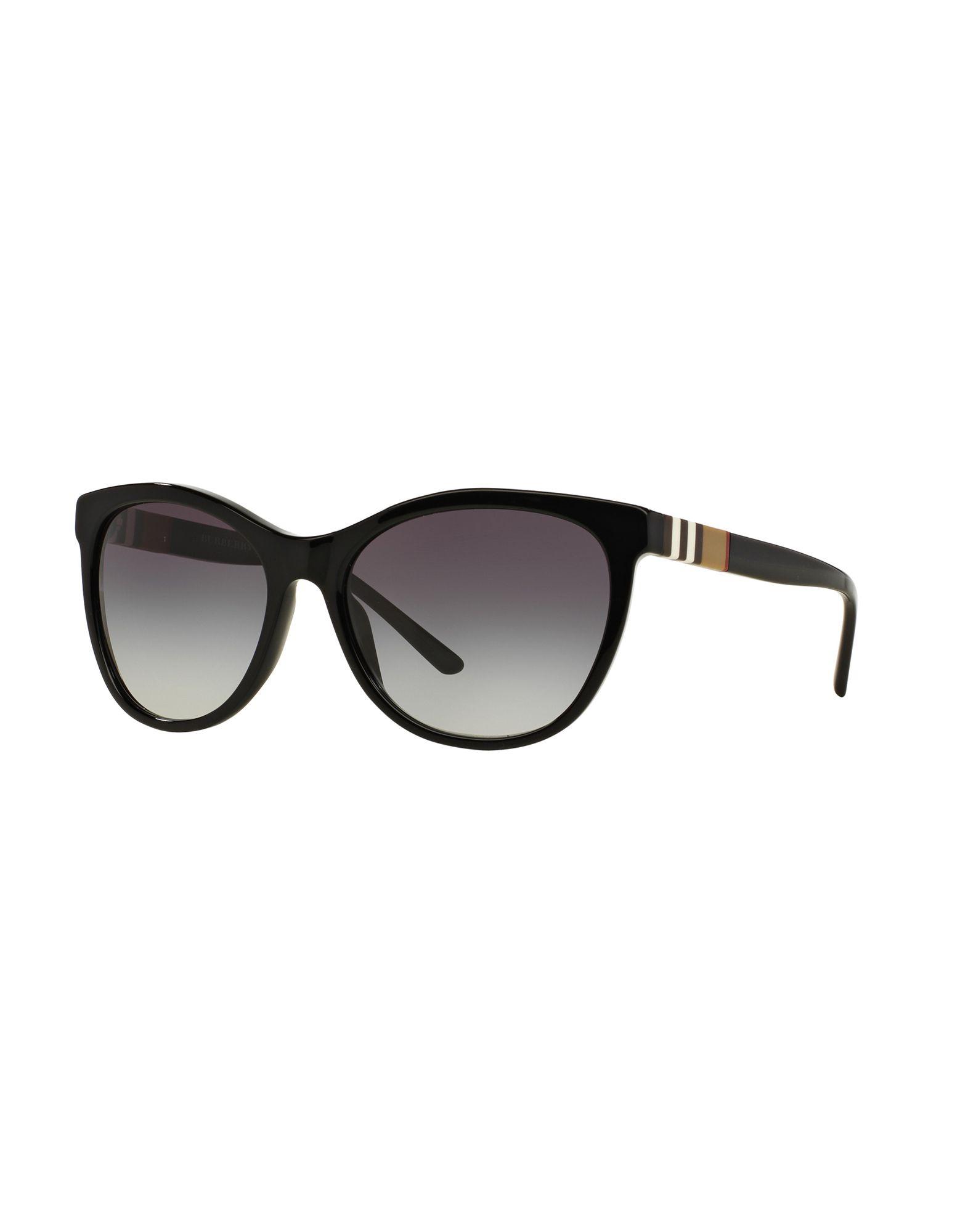 BURBERRY Солнечные очки бусы из янтаря солнечные дни