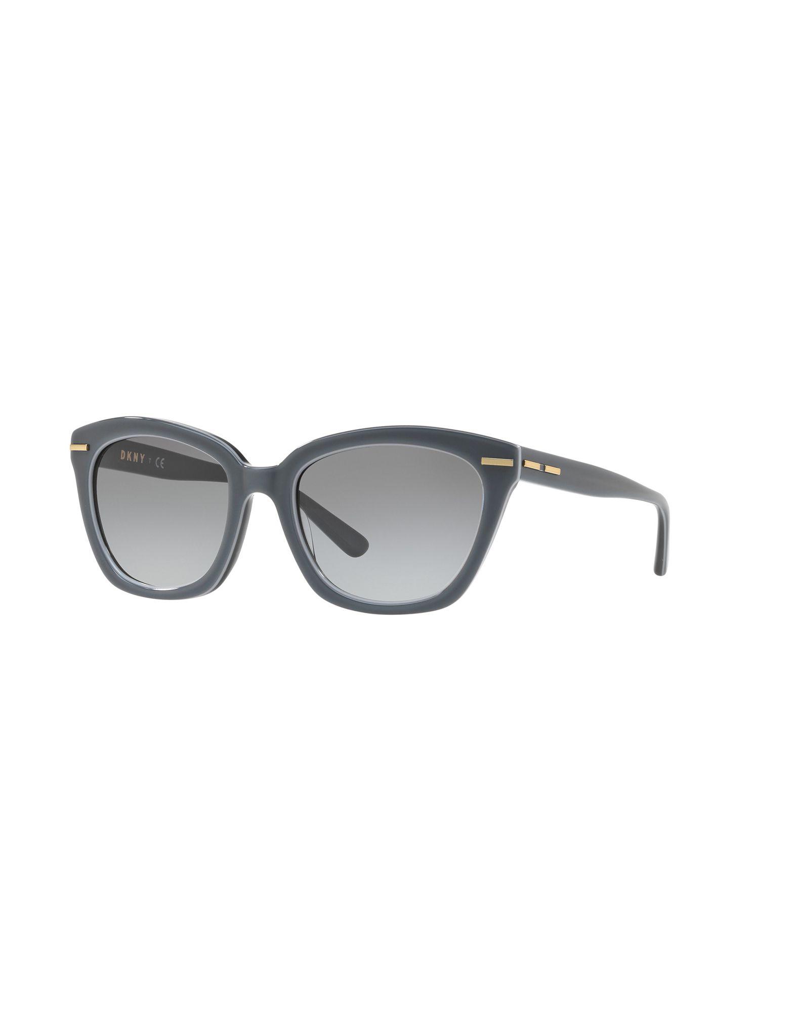 DKNY Солнечные очки бусы из янтаря солнечные дни