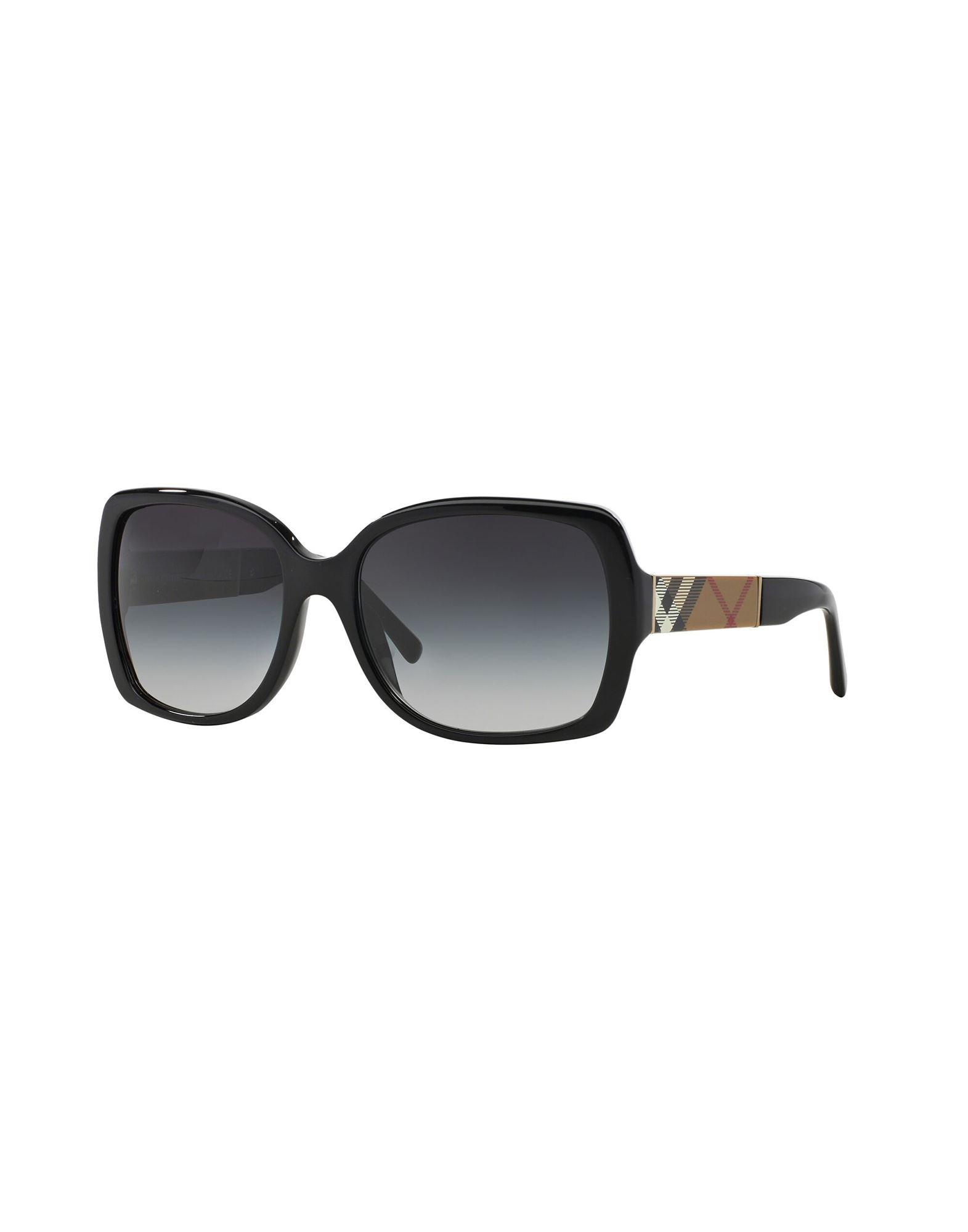 BURBERRY Солнечные очки web eyewear солнечные очки