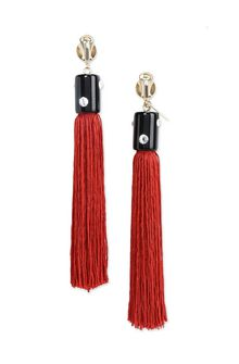 PHILOSOPHY di LORENZO SERAFINI Earrings D d