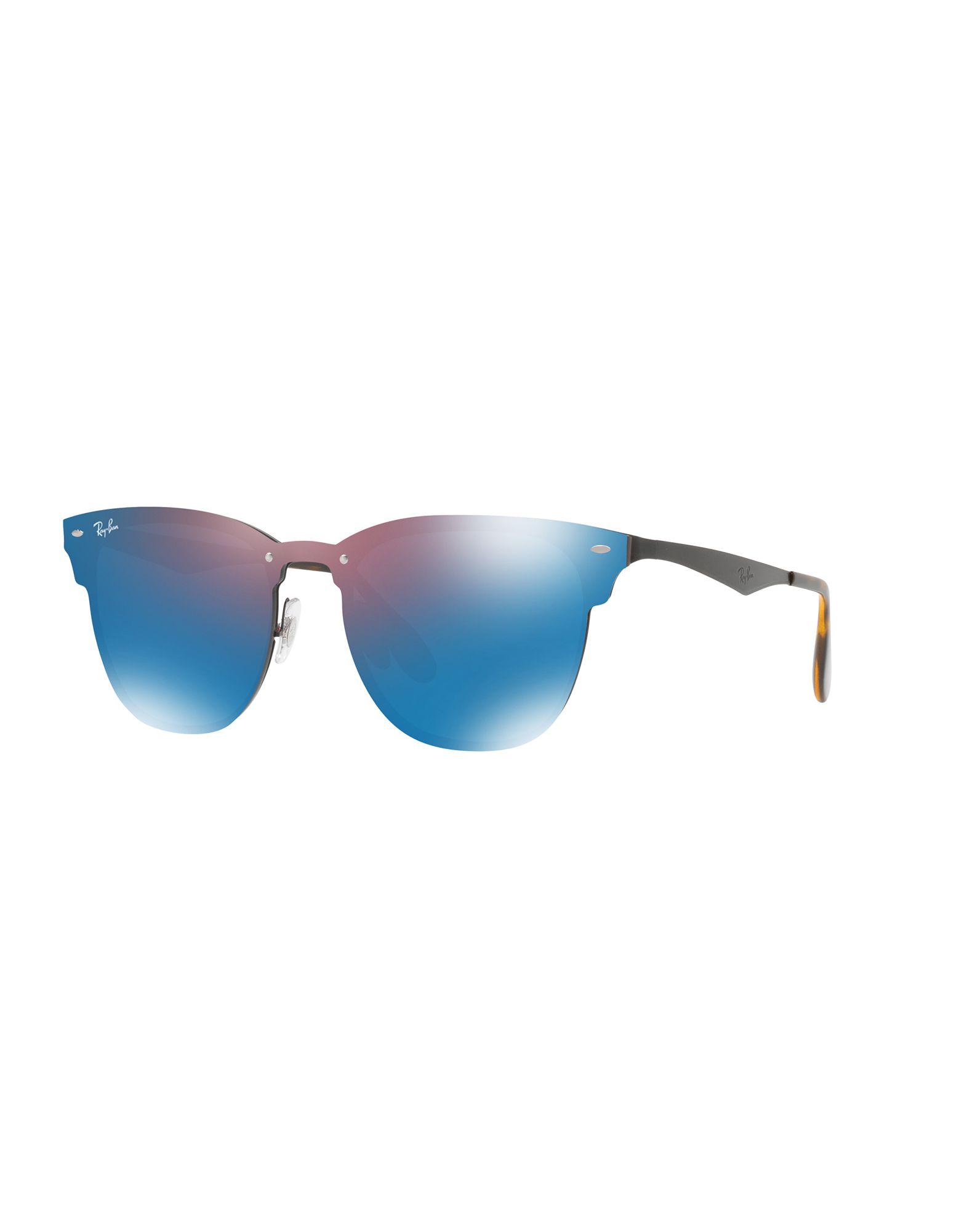RAY-BAN Солнечные очки nyx professional makeup матовая губная помада matte lipstick shocking pink 02