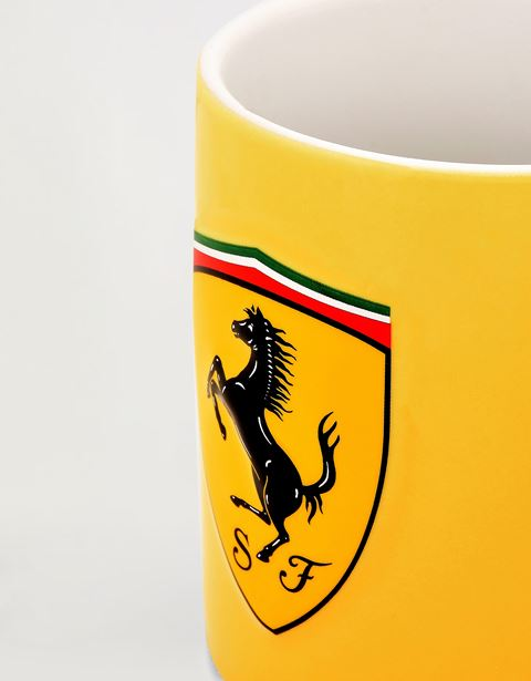 Scuderia Ferrari Online Store - Scuderia Ferrari mug - Mugs & Cups