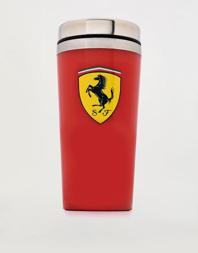 Scuderia Ferrari Online Store - 法拉利车队旅行保温杯 - 马克杯与杯子