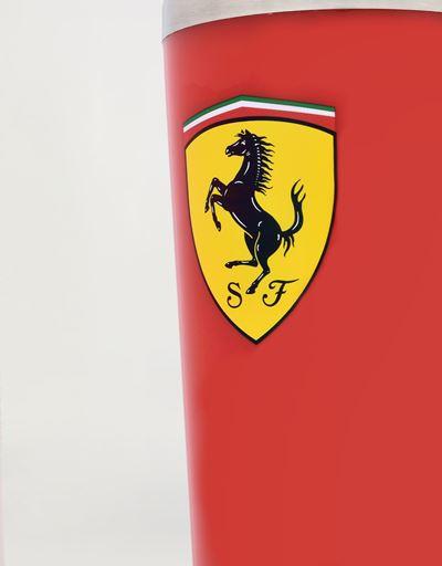 Scuderia Ferrari Online Store - 15.2 oz Scuderia Ferrari thermal travel mug - Mugs & Cups