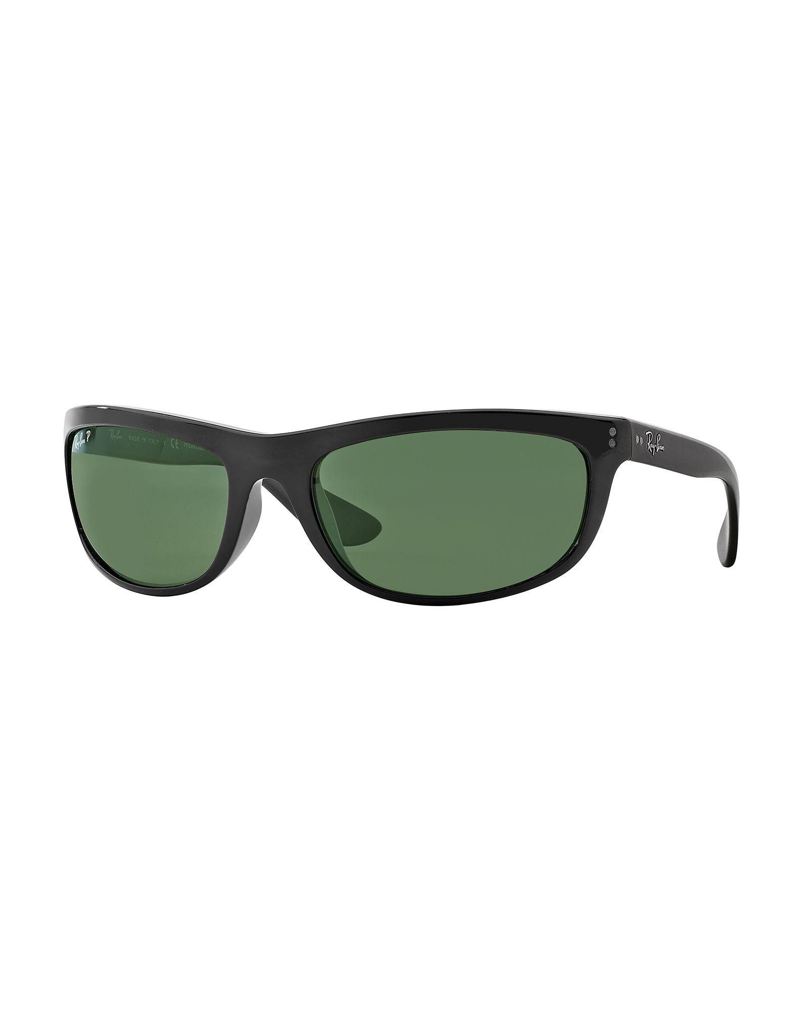 RAY-BAN Солнечные очки бусы из янтаря солнечные дни